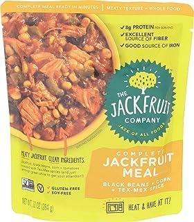 The Jackfruit Company, Jackfruit Meal Complete Southwest, 10 Ounce