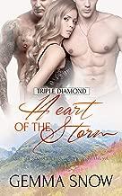 Heart of the Storm (Triple Diamond Book 4)