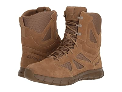 Reebok Work Sublite Cushion Tactical AR670-1 Compliant (Coyote) Men