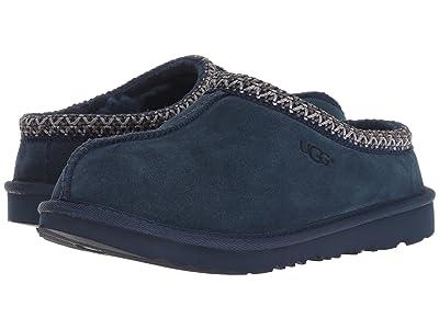 UGG Kids Tasman II (Toddler/Little Kid/Big Kid) (New Navy) Kids Shoes