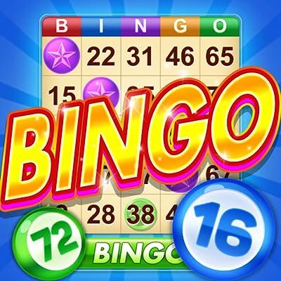 Bingo:Free Bingo Games,Bingo Harvest - Best Bingo Games For Kindle Fire Free,Cool Video Bingo Games,Popular New Bingo Games App,Play This Casino Offline Bingo Games at Home or Party