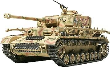Tamiya Panzerkampfwagen IV Ausf.J?Sd.Kfz.161/2?1/48 Military Miniature Series No.18
