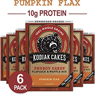 Best kodiak cakes with pumpkin Reviews
