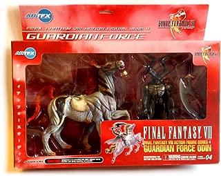Final Fantasy VIII Guardian Force Odin Action Figure