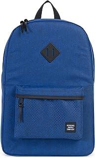 New Herschel Men's Heritage Backpack Blue