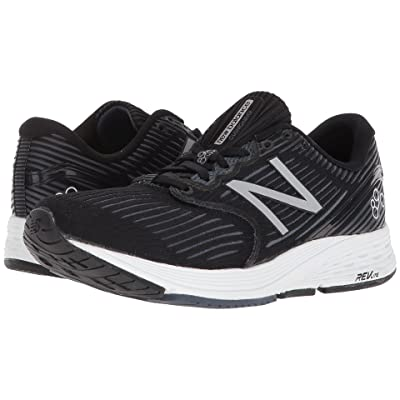 New Balance 890v6 (Thunder/Black) Women