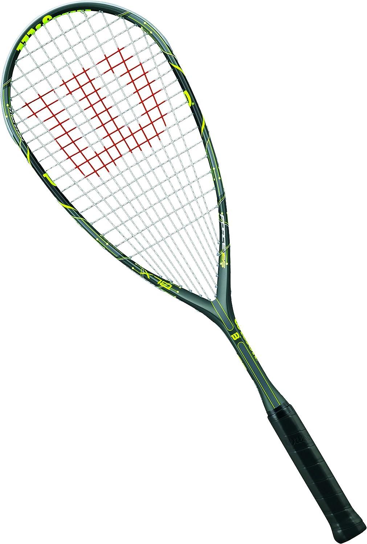Wilson BLX Force 165 Squash Racquet