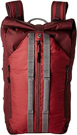 Victorinox Altmont Active Deluxe Duffel Laptop Backpack