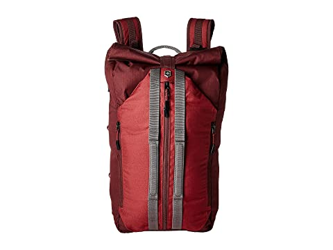 2ff13d9fb678 Victorinox Altmont Active Deluxe Duffel Laptop Backpack at Zappos.com