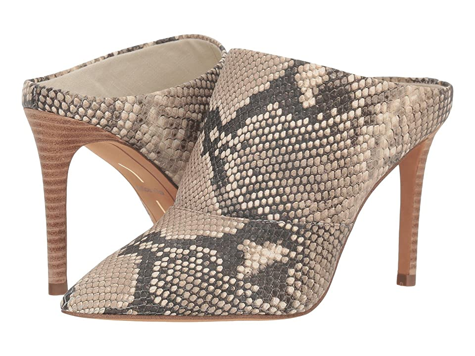 Dolce Vita Cinda (Snake Print Embossed Leather) Women