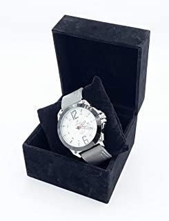 SANEESI Casual Watch For Men Analog Leather - MNW20205
