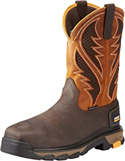 Men's Intrepid Venttek Composite Toe Work Boot