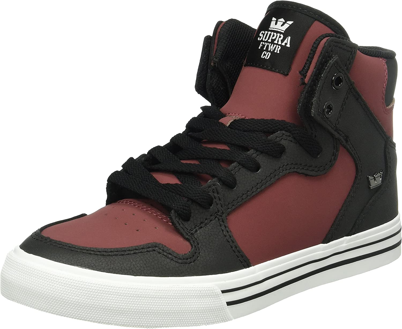 Supra Vaider, Men's Low-Top Sneakers