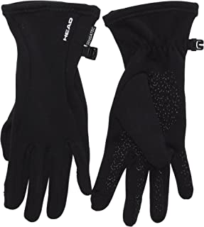 Head Ladies' Digital Sport Running Glove - Black