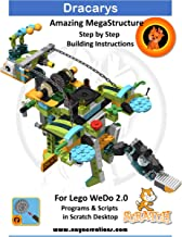 Dracarys: Model and project for Lego WeDo 2.0 (Naya Creations) (English Edition)