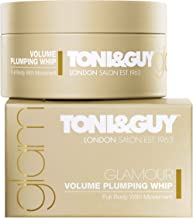 Toni&Guy Glamour Volume Plumping Whip, 2.82 Fluid Ounce