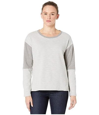 United By Blue Axis Sweatshirt (Boulder Grey) Women