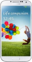 Samsung Galaxy S4 16GB (SGH-I337) 4G LTE White Frost - AT&T (Certified Refurbished)