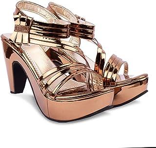 Denill Women's & Girls' Fashion Sandal (PUMPS)