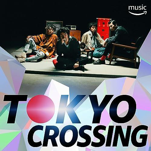 Tokyo Crossing de tofubeats, YonYon, Superfly, King Gnu, MAN ...