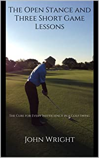 Short Game Lessons