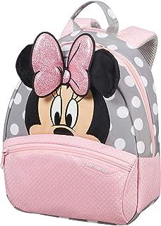 Samsonite Disney Ultimate 2.0 Children's Backpack, 29 cm, 7 L, Multicolore (Minnie Glitter)