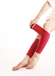 ASICAL band The band facilitates blood and lymph flow