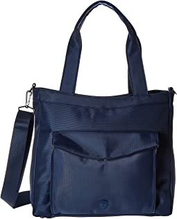 Hilite Laptop Tablet Tote with RFID