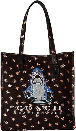 Sharky Tote
