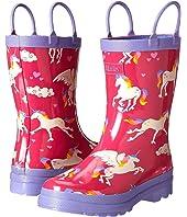 Hatley Kids Rainboots (Toddler/Little Kid)