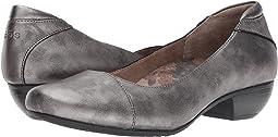 Taos Footwear - Debut