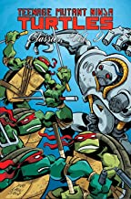 Teenage Mutant Ninja Turtles Classics Volume 9 (TMNT Classics)