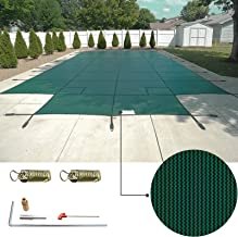 solid safety pool covers for inground pools