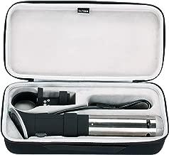 LTGEM Case for Anova Culinary Bluetooth Sous Vide Precision Cooker, 800 Watts or Anova Sous Vide Precision Cooker, WIFI 2nd Gen, 900 Watts