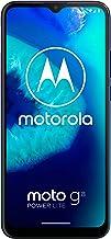 Motorola Moto G8 Power Lite, 4GB RAM, 64GB ROM, Dual Sim - Royal Blue - 1 year brand warranty