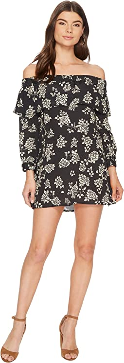 Flynn Skye - Louie Mini Dress