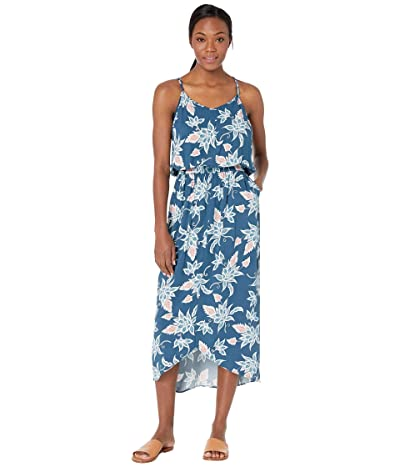 Carve Designs Grayson Dress (Batik Floral) Women