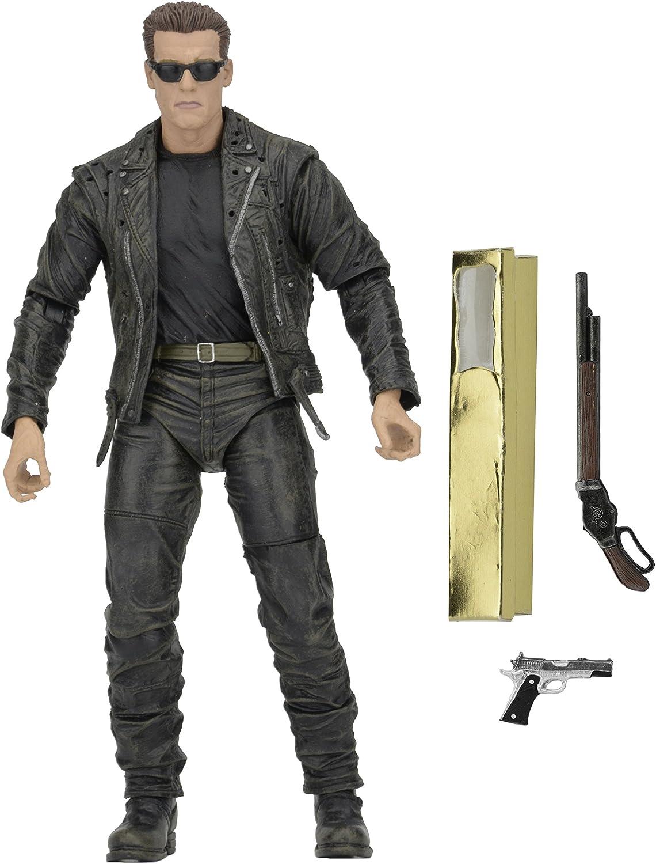 Terminator 2, 25. Jahrestag, 3D-Release-Figur, 17,8 cm, 51916 B01MT5F9LP Ab dem neuesten Modell  | Perfekte Verarbeitung