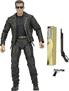 NECA Terminator 2 (3D Release) 7