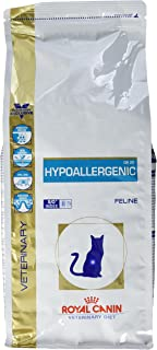 Royal Canin C-58271 Diet Feline Hypoallergenic - 2.5 Kg