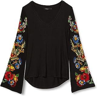 Desigual TS_CLAUDINA dames t-shirt
