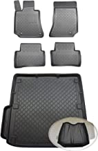 Mossa Kofferraummatte Geruchlos 5902538556774 Ideale Passgenauigkeit H/öchste Qualit/ät