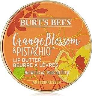 Burt´s Bees Lip Butter Orange & Pistachio