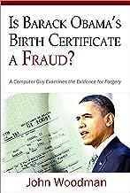 Best obama birth certificate fraud Reviews