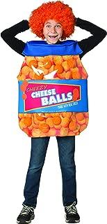 Rasta Imposta Child's Cheeseballs Costume