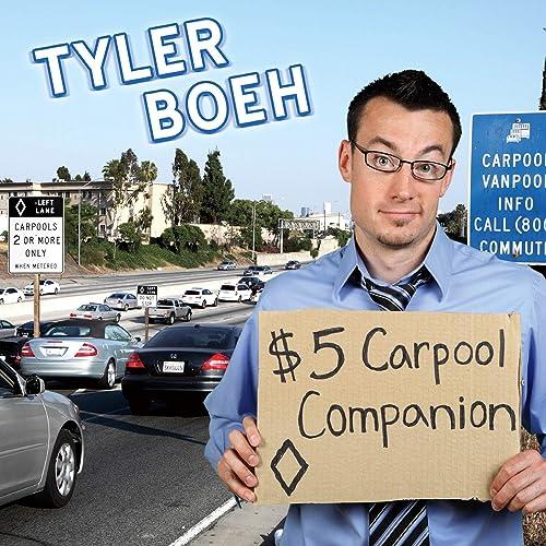Carpool Companion