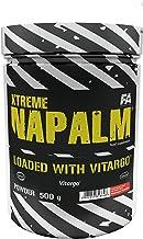 FA Engineered Nutrition 500 g Watermelon Xtreme Napalm Vitargo Supplements Estimated Price : £ 22,43