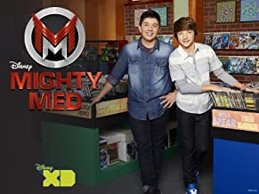 Mighty Med Volume 4