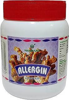 Nagarjuna Kerala Allerjin Korrels 200 gm x Pack van 2