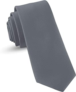 Luther Pike Seattle Ties For Boys - Self Tie Woven Boys Ties: Neckties For Kids Formal Wedding Graduation School Uniforms